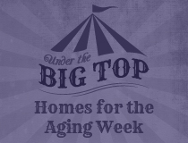 Homes for the Aging Week