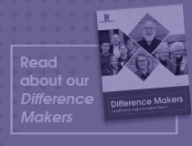 Difference Makers Report