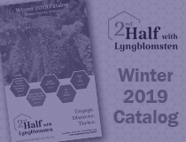 2nd Half Winter 2019 Catalog