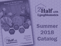 2nd Half Summer 2018 Catalog