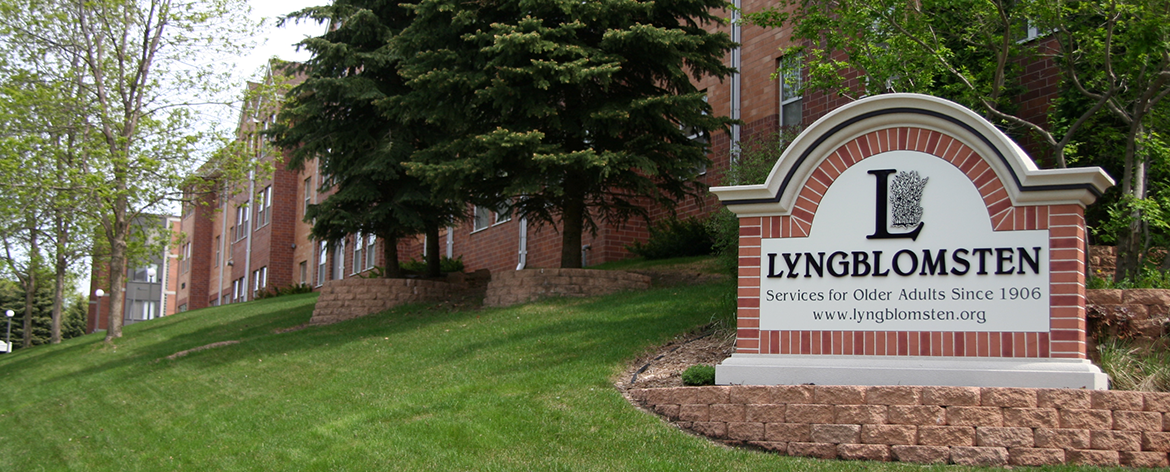 Schedule a Tour at Lyngblomsten