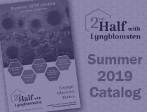 2nd Half Summer 2019 Catalog
